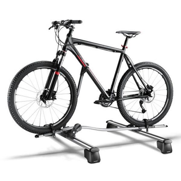 Багажник для перевозки велосипедов