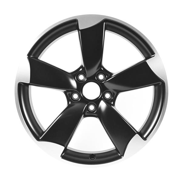Колесный диск ротор 5 спиц